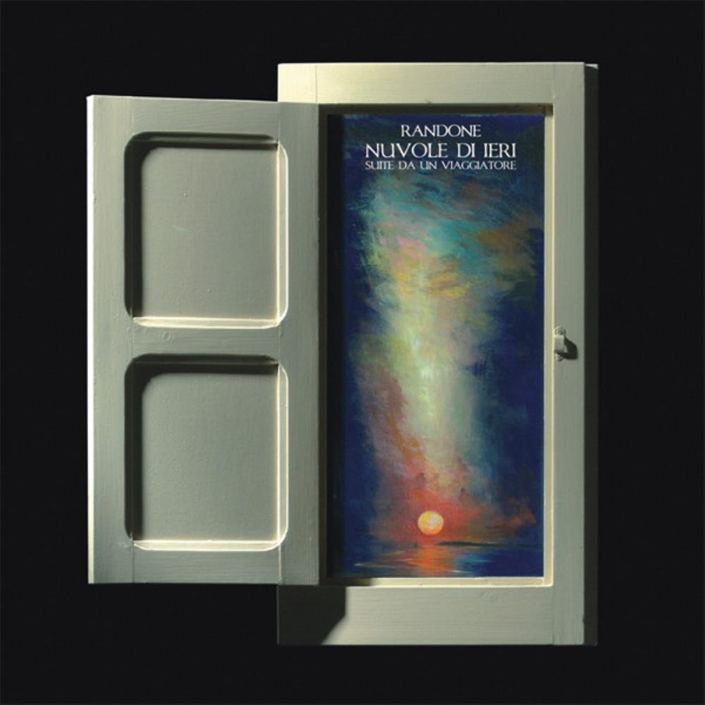 Nuvole Di Ieri by RANDONE album cover