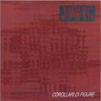 Corollari Di Figure  by APRYL album cover