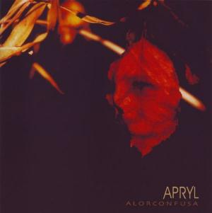 Alorconfusa  by APRYL album cover