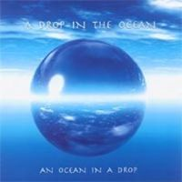 A Drop In The Ocean, An Ocean In A Drop by BENCHIMOL, SERGIO album cover