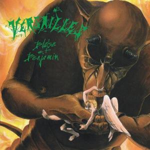 Blaise et Benjamin by VERSAILLES album cover