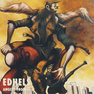 Angel's Promise by EDHELS album cover