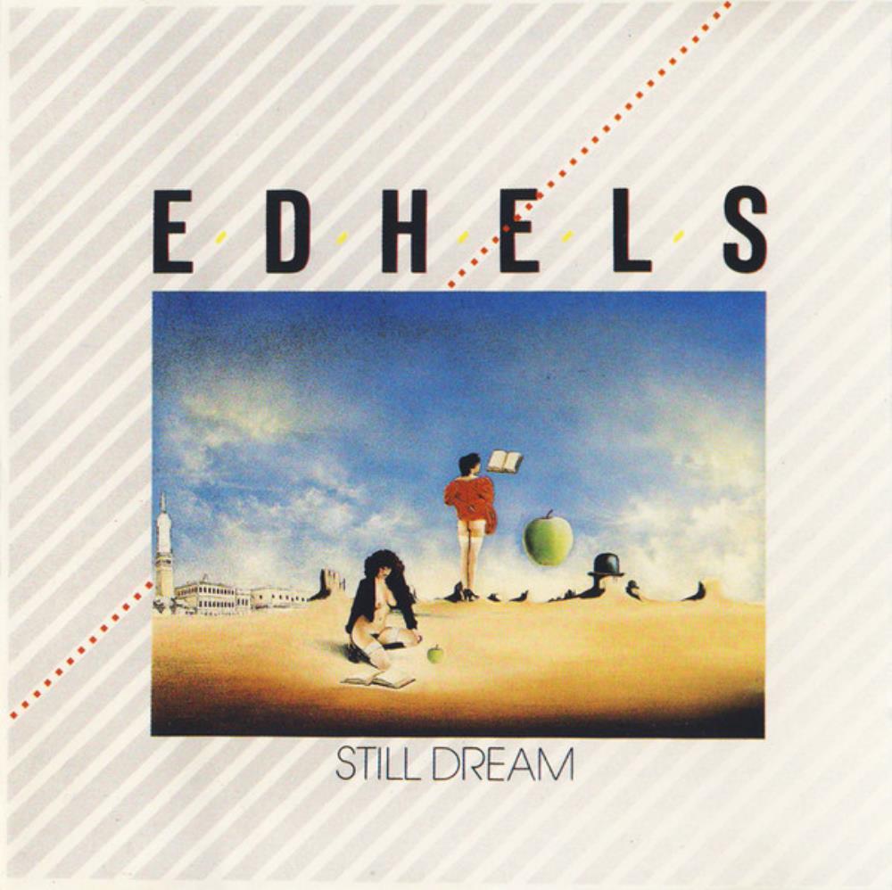Still Dream by EDHELS album cover
