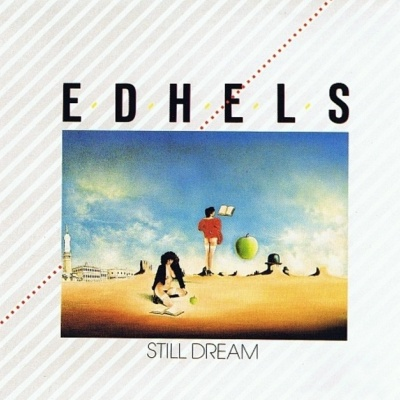 Edhels - Still Dream CD (album) cover