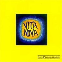 Vita Nova by VITA NOVA album cover