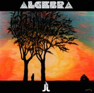 JL by ALGEBRA album cover