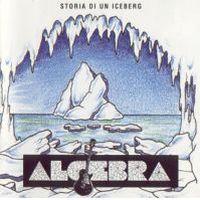 Storia Di Un Iceberg by ALGEBRA album cover