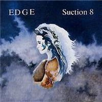 Suction 8  by EDGE album cover