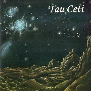 Tau Ceti - Tau Ceti CD (album) cover