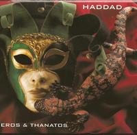 Eros & Thanatos by HADDAD album cover