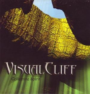 Collective spirit by VISUAL CLIFF album cover