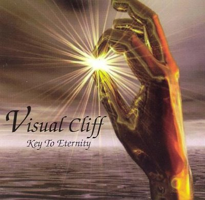 Visual Cliff Key To Eternity  album cover