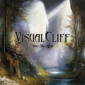 Into The After by VISUAL CLIFF album cover
