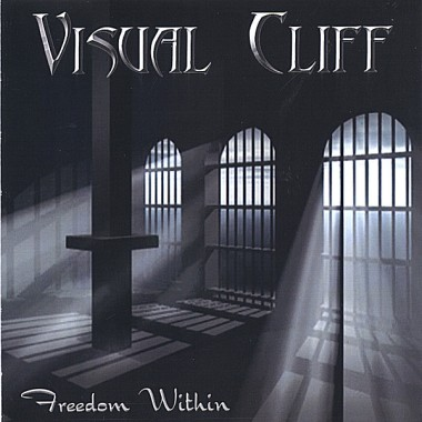 Visual Cliff - Freedom Within CD (album) cover
