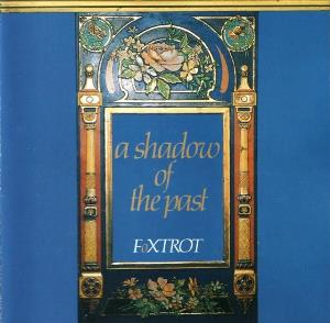 A Shadow Of The Past  by FOXTROT album cover