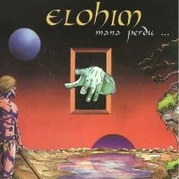 Mana Perdu by ELOHIM album cover