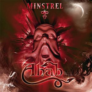 Minstrel Ahab album cover