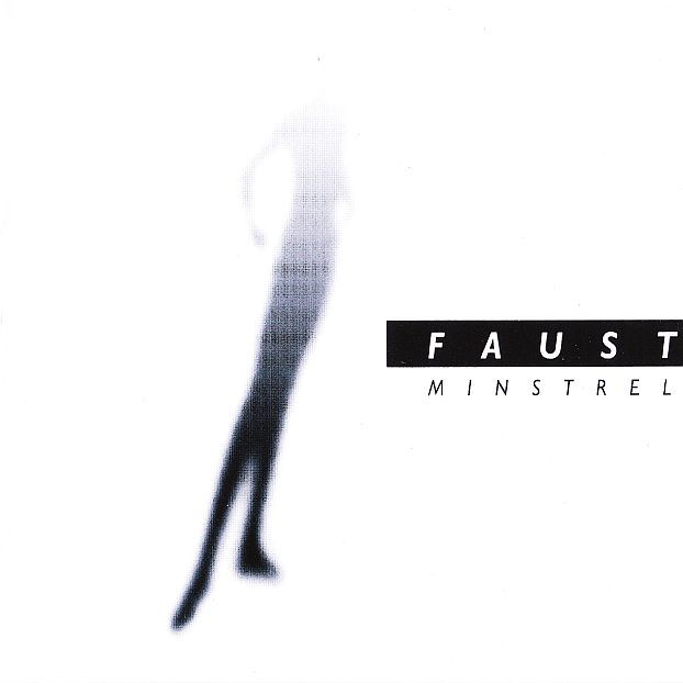 Faust by MINSTREL album cover