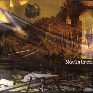 Maelstrom - Maelstrom CD (album) cover