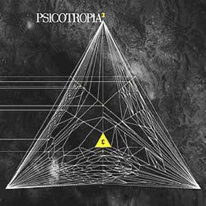 Psicotropia3 by PSICOTROPIA album cover