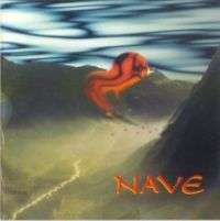 Nave by NAVE album cover