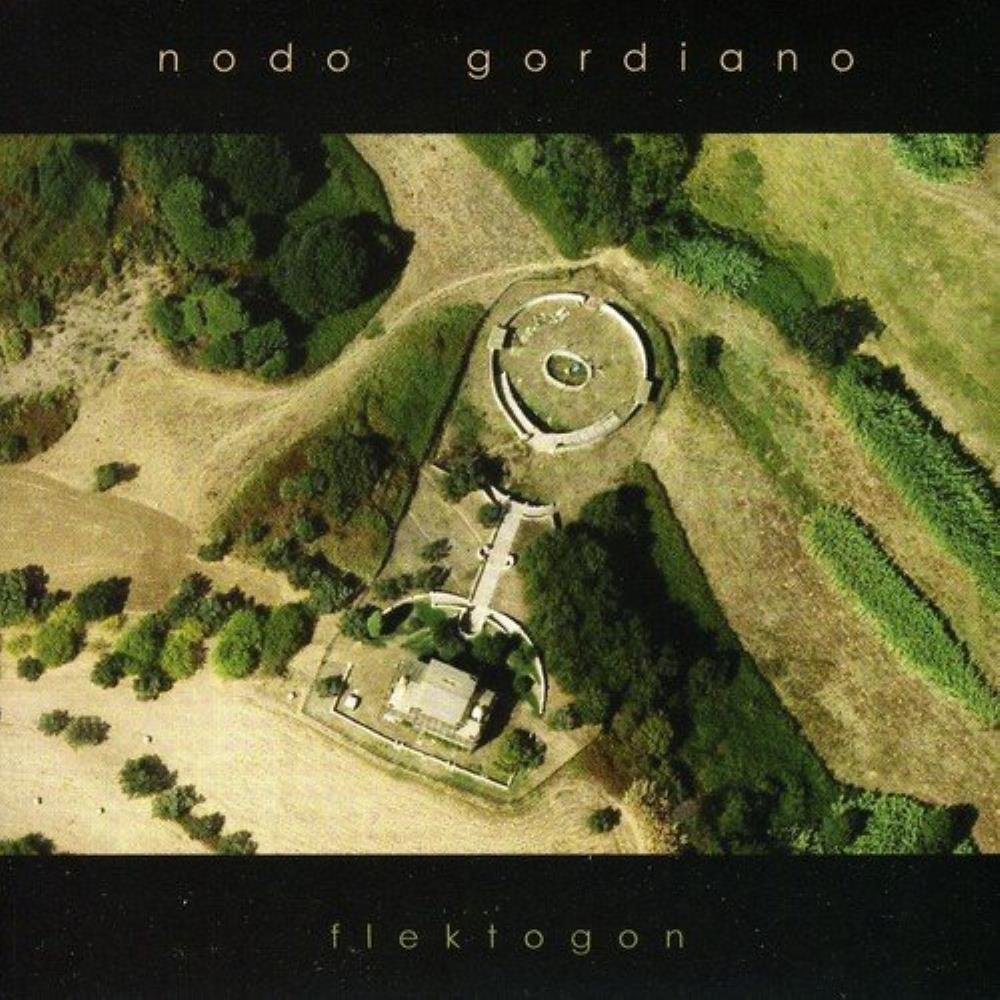 Flektogon by NODO GORDIANO album cover