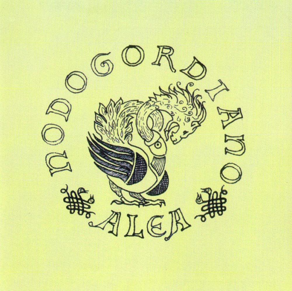 Nodo Gordiano Alea album cover