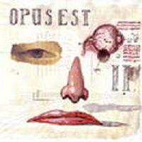 Opus II  by OPUS EST album cover
