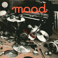 Maad by MAAD album cover