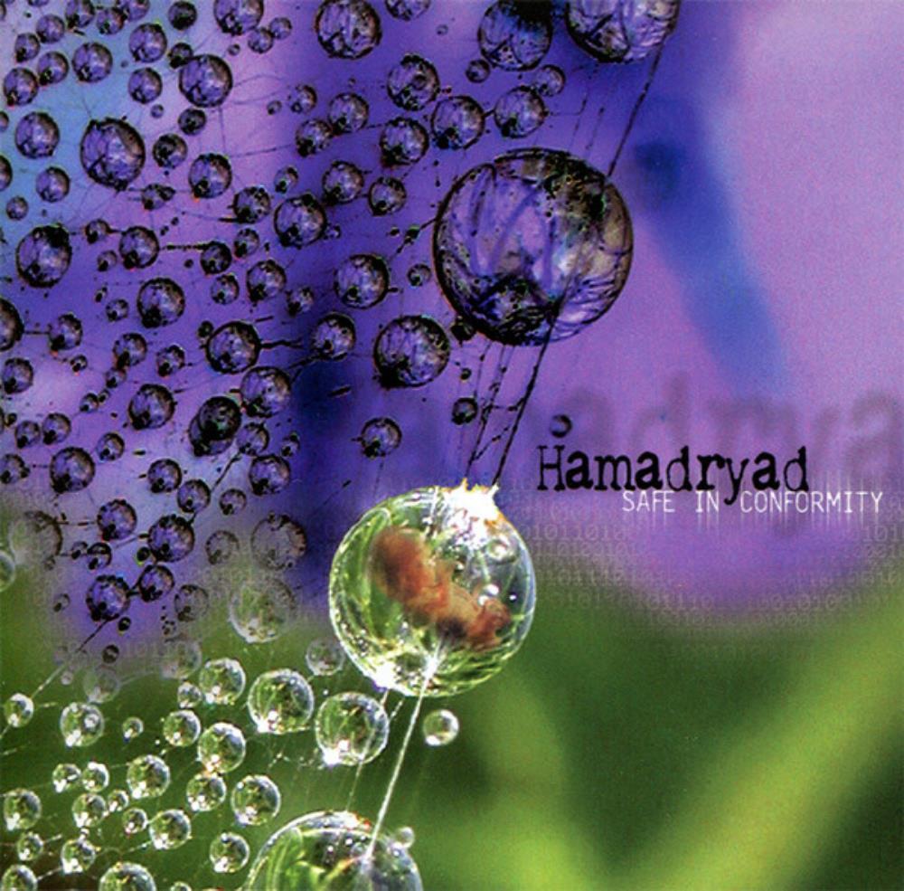 Safe In Conformity by HAMADRYAD album cover