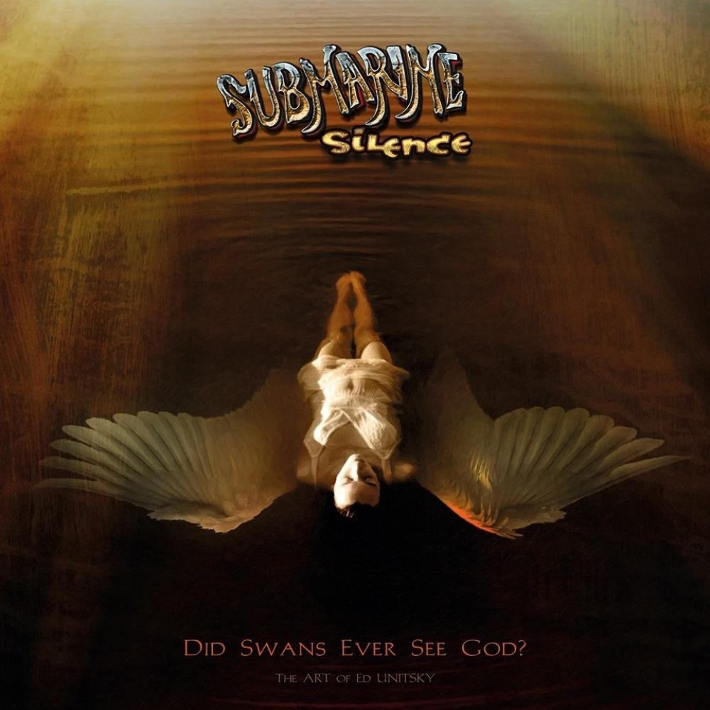 Did Swans Ever See God? by SUBMARINE SILENCE album cover