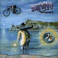 Submarine Silence - Submarine Silence CD (album) cover