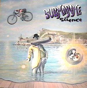 Submarine Silence by SUBMARINE SILENCE album cover