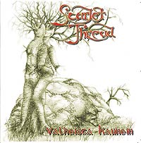 Scarlet Thread - Valheista Kaunein CD (album) cover