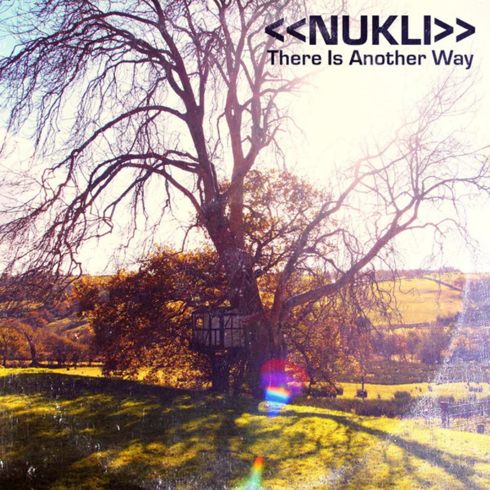 There Is Another Way by NUKLI album cover