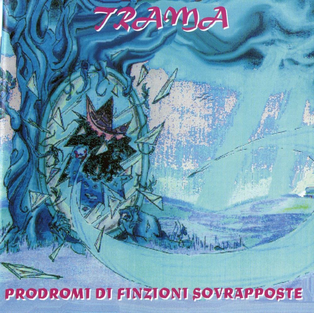 Prodomi Di Finzioni Sovrapposte by TRAMA album cover