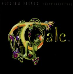 Elysium Fields  by TALE album cover