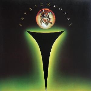 Patrick Moraz - The Story of I CD (album) cover
