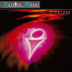 Patrick Moraz - Timecode CD (album) cover