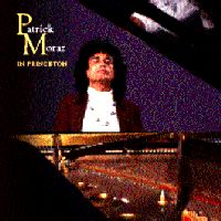 Patrick Moraz PM In Princeton album cover