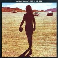 Out In The Sun  by MORAZ, PATRICK album cover