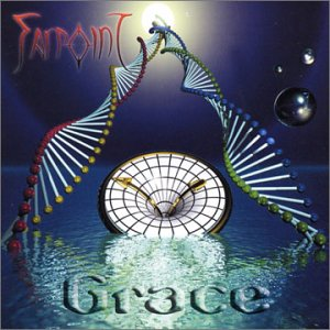Farpoint - Grace CD (album) cover