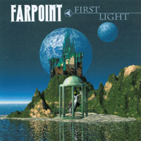 Farpoint First Light  album cover