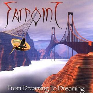 From Dreaming To Dreaming by FARPOINT album cover