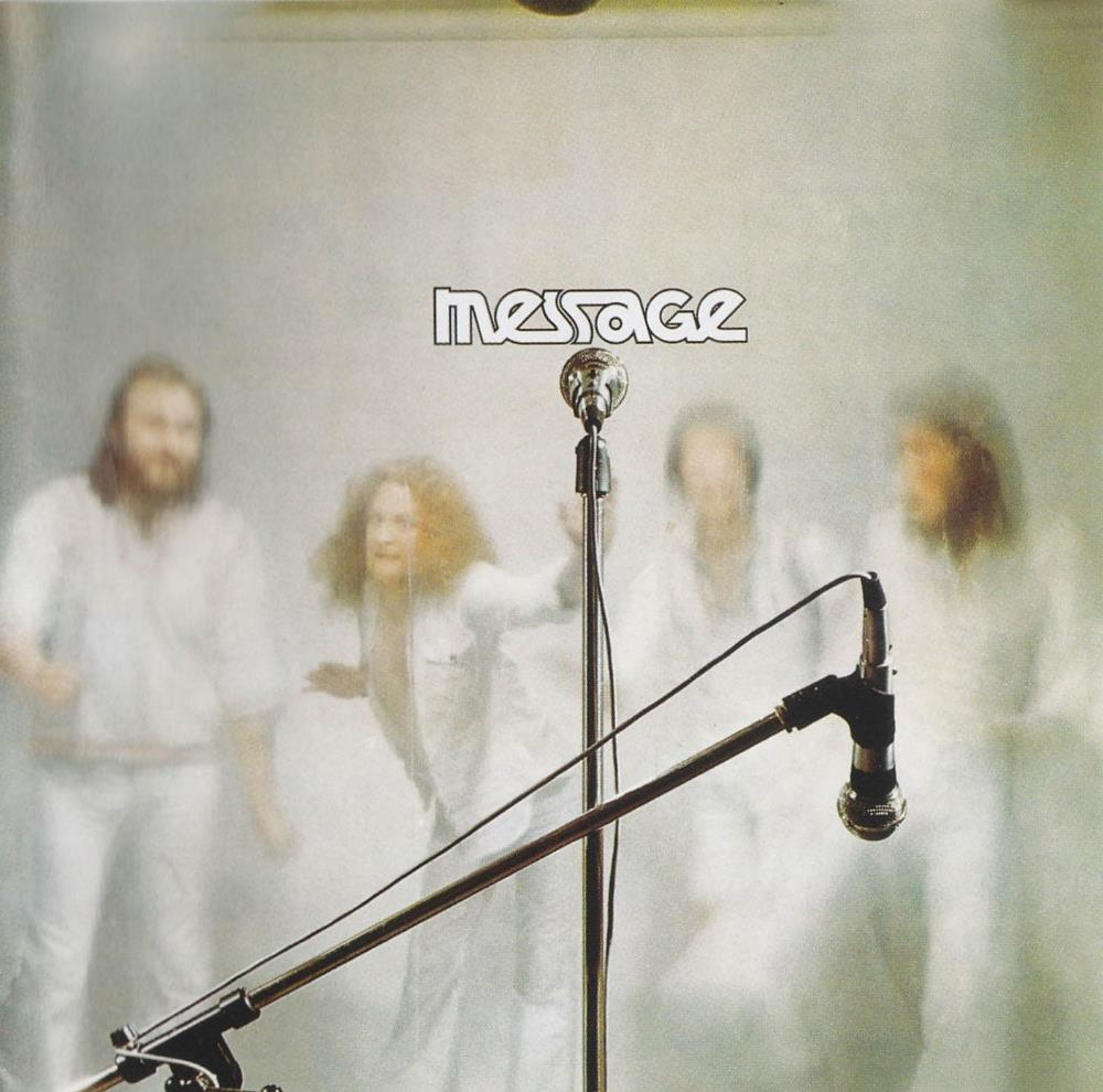 Message by MESSAGE album cover