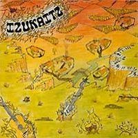 Izukaitz - Izukaitz  CD (album) cover