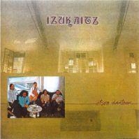 Otsoa Dantzan  by IZUKAITZ album cover