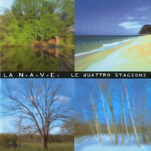 Le Quattro Stagioni by N.A.V.E., LA album cover