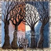 Le Voci Del Mondo by ENDLICH ALLEIN album cover