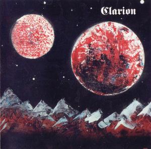 Clarion - Clarion CD (album) cover